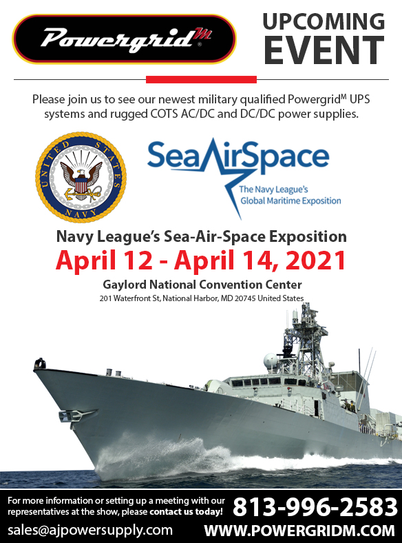 Navy Power Supply