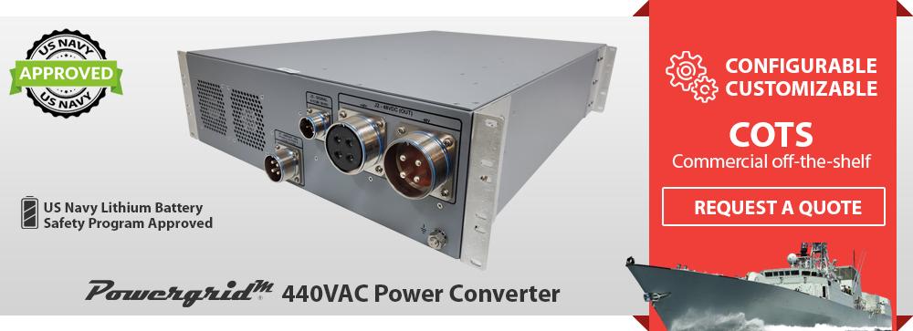 ShipboardSystem_PowerConverter